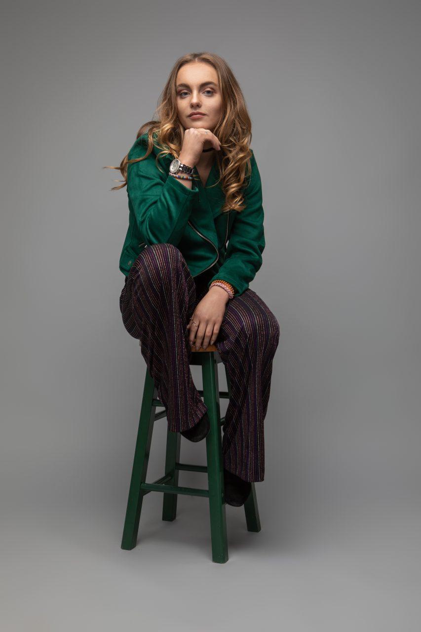 Matilda Pratt Singer Songwriter